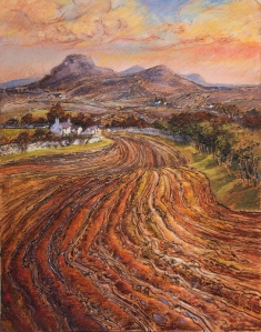 Rocky-Mt.-Mournes-22x16-ins